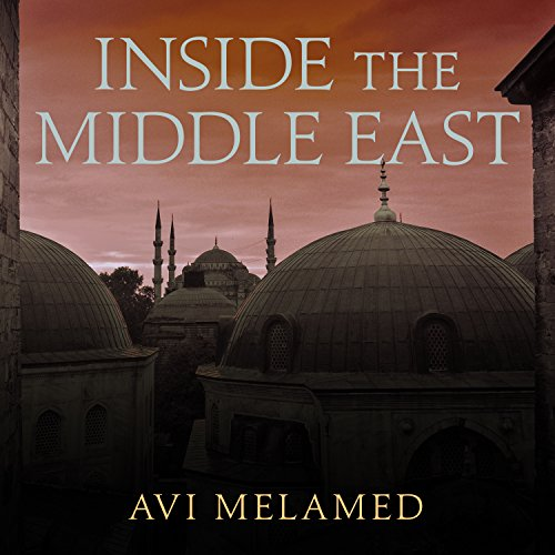 Inside the Middle East cover art