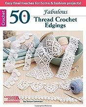 Best crochet edge pillowcase Reviews