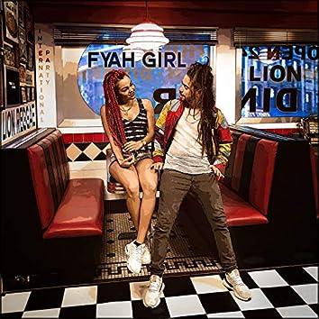 Fyah Girl