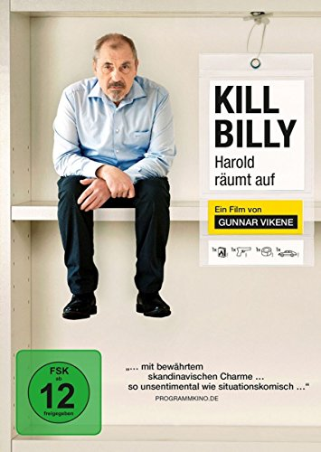 Kill Billy (Dvd)