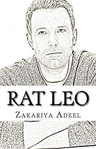 Rat Leo: The Combined Astrology Series (English Edition)