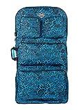 Two Bare Feet surf BOARD BAG - for 42' bodyboard (44' Quad Bag (Blue))