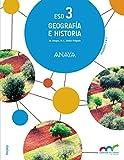 Geografía e Historia 3. (Trimestres) (Aprender es crecer en conexión) - 9788467852400