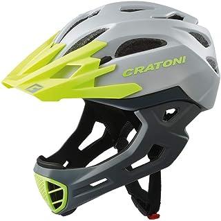 Cratoni C-Maniac Fahrradhelm Fullfacehelm BMX Freeride Downhill