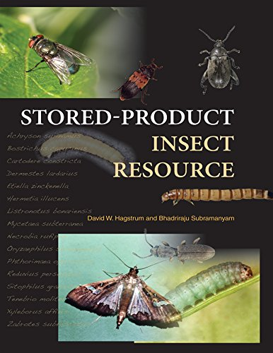Stored-Product Insect Resource (American Association of Cereal Chemists International) (English Edition)