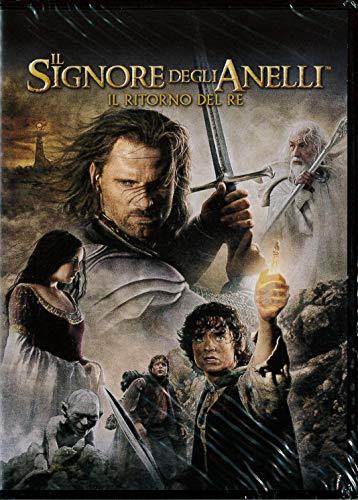 il signore degli anelli 3 il ritorno del re (slim edition)