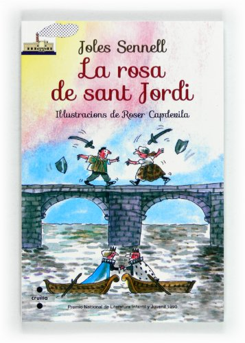 La rosa de sant Jordi: 11 (El Barco de Vapor Blanca)