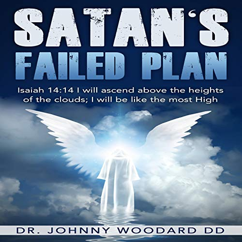 Couverture de Satan's Failed Plan