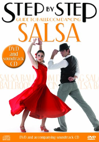 Step By Step Guide To Salsa (Dvd And Soundtrack Cd) [DVD]