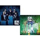 【 クリアポスター+スマホリング付 】 King & Prince Re : Sense 【 初回限定盤B+通常盤 初回プレス 】