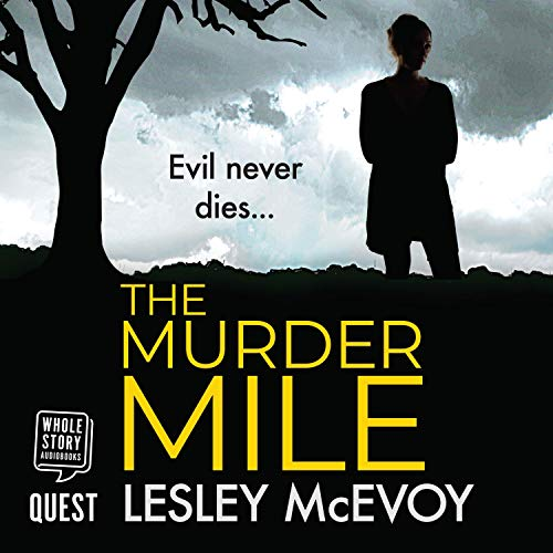 The Murder Mile cover art
