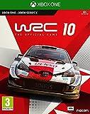Unbekannt WRC 10 - Juego de Xbox One y Xbox SX