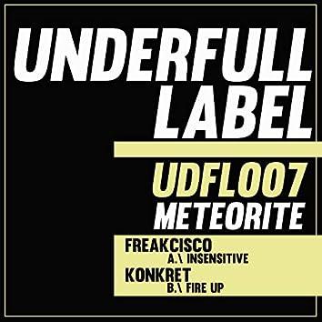Meteorite [007]