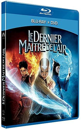 Le Dernier maître de l'air [Combo Blu-Ray + DVD + Copie Digitale]