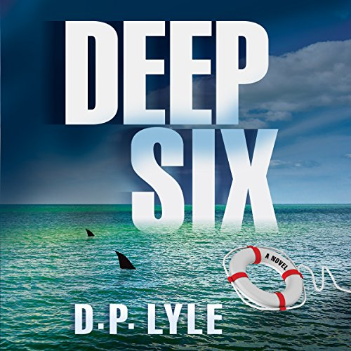 Deep Six audiobook cover art