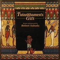 Tutankhamen's Gift 0153144238 Book Cover