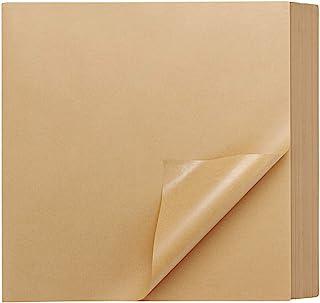 Deli Paper 200pcs, Eusoar Dry Wax Paper Wrap Burger Sandwich Liner Food Basket Liner for Restaurants, Churches, BBQs, Scho...