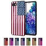 The American Stars and Stripes Apple und Samsung Luminous Handyhüllen, haben viele Modelle und...