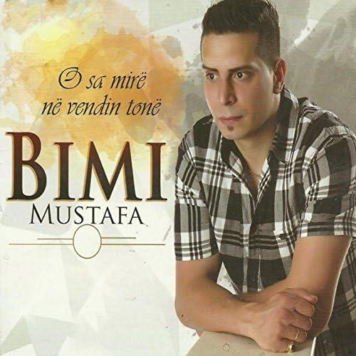 Bimi Mustafa