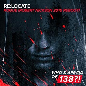 Rogue (Robert Nickson 2016 Reboot)