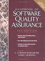The Handbook of Software Quality Assurance