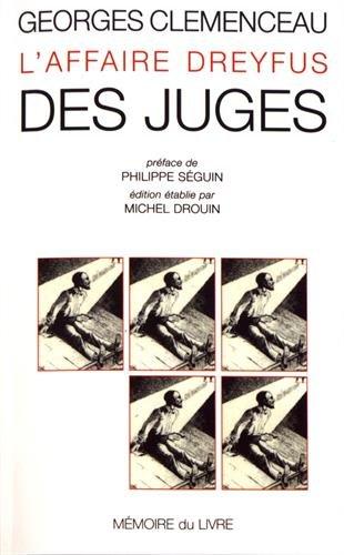 Des Juges (MSCAR.M-ESSAI S)