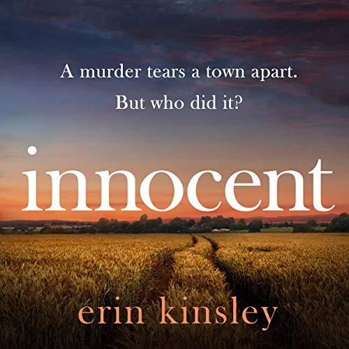 Innocent cover art