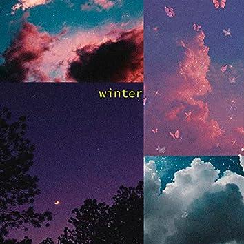 Winter Mixtape