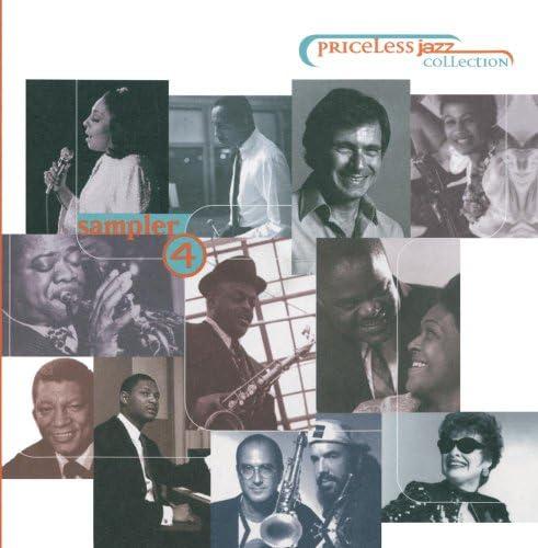 Priceless Jazz Sampler 4 product image