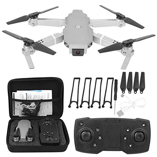 Demeras Flight RC Drone Geschenk Faltbarer Quadcopter Kultivierendes Interesse