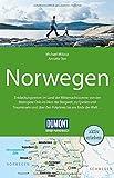 DuMont Reise-Handbuch Reiseführer Norwegen: mit Extra-Reisekarte