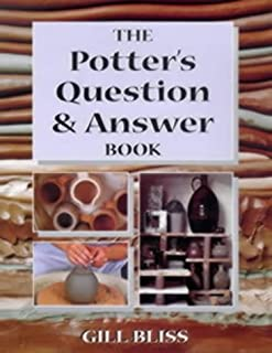 Potter's Question and Answer Book (Ceramics)