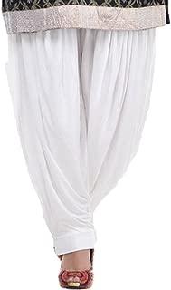 Reliable Patiala Salwar, Harem Pants, Yoga Pilates Pants 100% Cotton Free Style