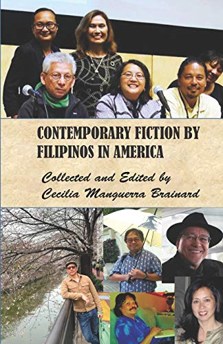 Contemporary Fiction by Filipinos in America: US Edition