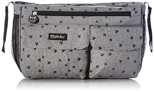 Bimbi Bolso Organizador 469 Stars 320 30 - Organizadores, unisex