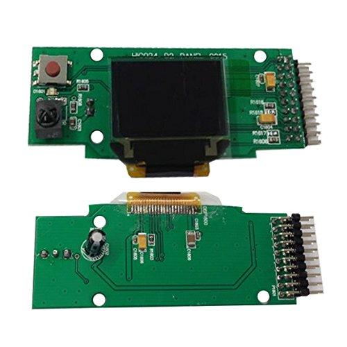 Dreambox pantalla platina para DM 800HD se OLED pantalla placa