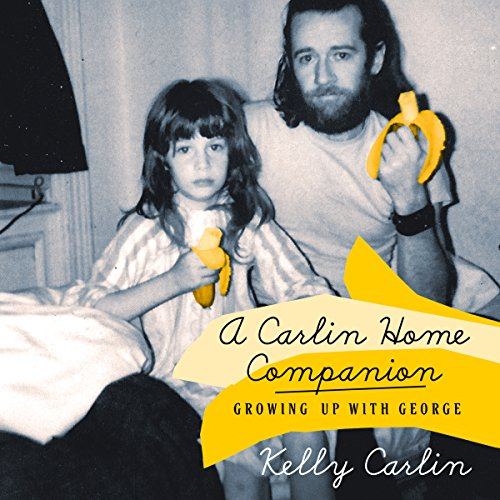 A Carlin Home Companion cover art