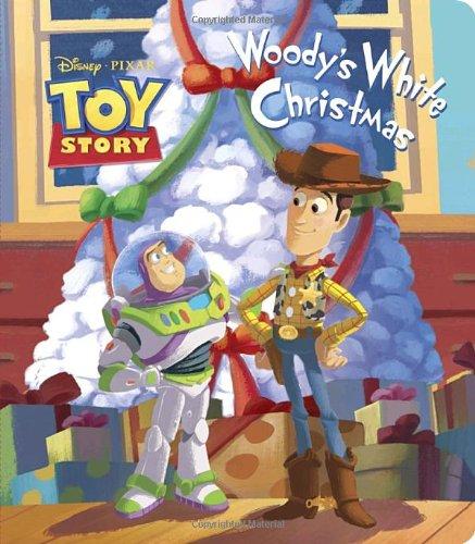 Woody's White Christmas