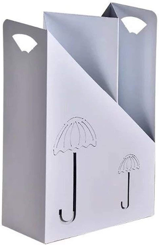 MGZDH Umbrella Stand, Long Short Umbrella Support Frame Home Office Decoration 40  20  60cm