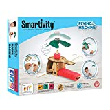Smartivity Flying Machine Building Toy for Kids Ages 6 and Up, SMRT1050