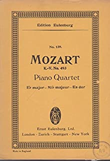 Best mozart kv 493 Reviews