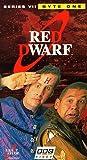RED DWARF, Series VII, Byte One ~ 1997 Programs (Tikka to Ride / Stoke Me A Clipper / Ouroboros) [VHS]