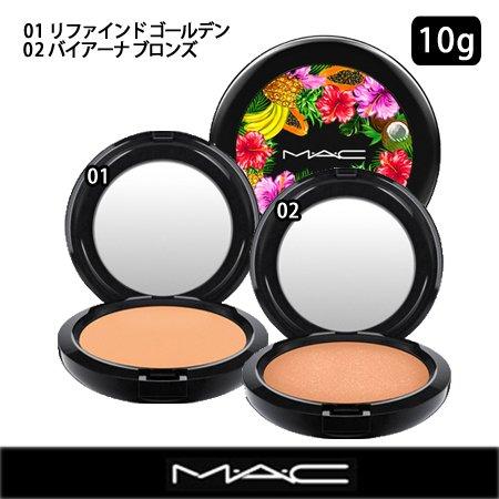 マック ブロンジング パウダー 全2色 -M・A・C MAC- 【並行輸入品】 02