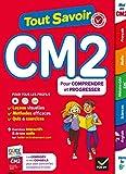 Tout Savoir CM2 - Tout en un