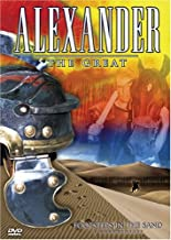 Alexander the Great - Footsteps in the Sand: A Documentary