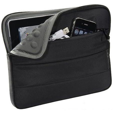 Pedea Tablet Pc Tasche Schwarz Für 10 1 Zoll Mit Computer Zubehör