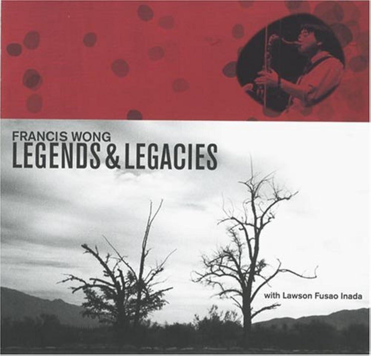 Legends & Legacies