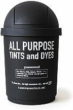 CULTURE MART カルチャーマート ダストボックス 35L DUSTBIN (Black) ゴミ箱 大型 屋外 スイング…