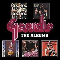The Albums by Geordie