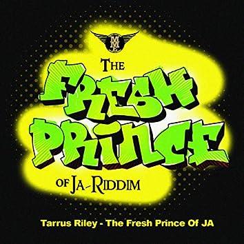The Fresh Prince of Ja